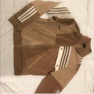 Danielle Cathari Adidas jacket